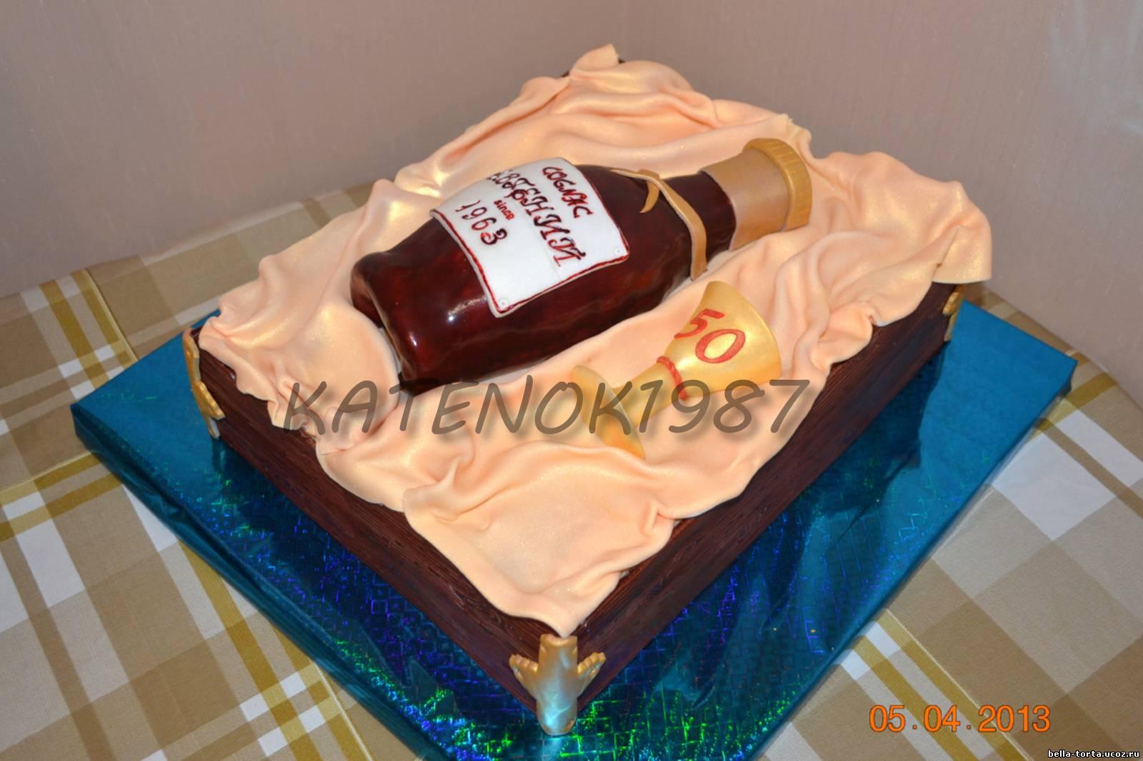 Украшение торта на юбилей мужчине фото