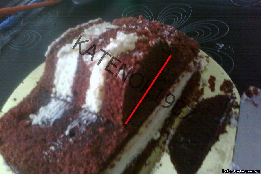 Рецепты торта маквин с пошагово
